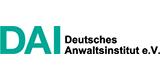 Deutsches Anwaltsinstitut e.V.