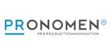 Pronomen GmbH & Co. KG