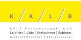 KKLB Partnerschaft mbB Kuhnle Leibfried Jöde Kretschmer Wirtschaftsprüfer Steuerberater